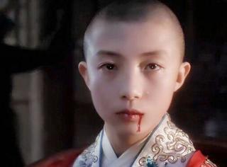 還記得《霸王別姬》的少年程蝶衣嗎?他現在長這樣