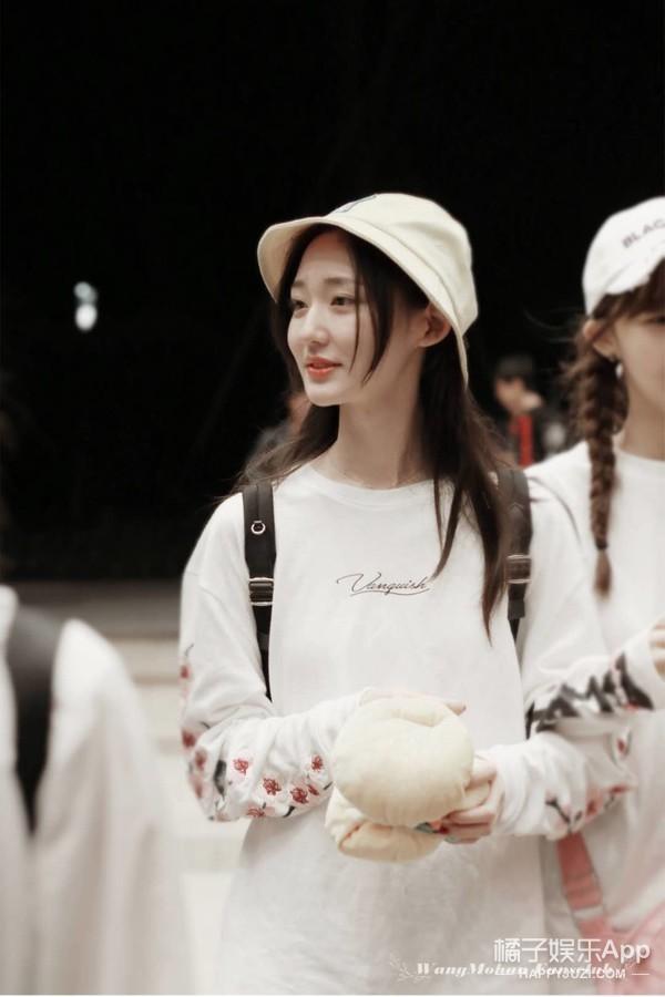 陈芳语、王莫涵…不会哭的小姐姐都没进《创造101》决赛?