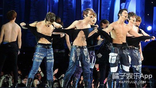 "2PM成为JYP理事,我饭的""老爱豆""竟然要当官了!"