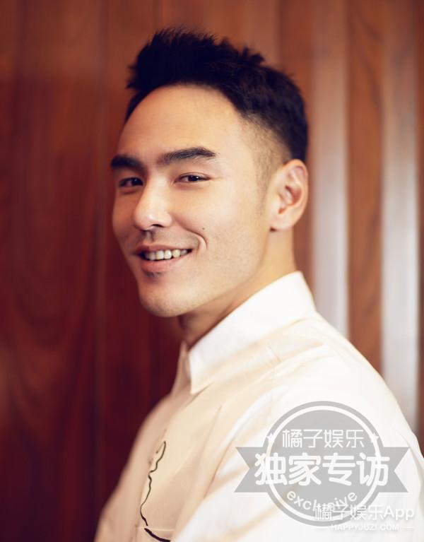 专访阮经天:演员没有不受伤的,没必要破个小口子都拿出来说