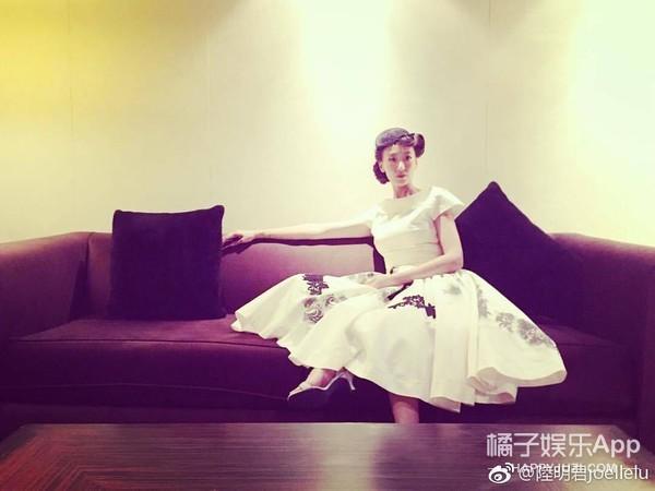 还记得《蔷薇之恋》的韩芙蓉吗?她现在长这样