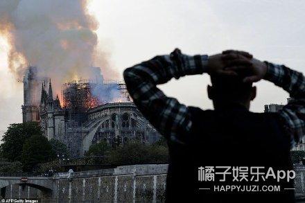 巴黎圣母院不会消失,卡西莫多的家还在