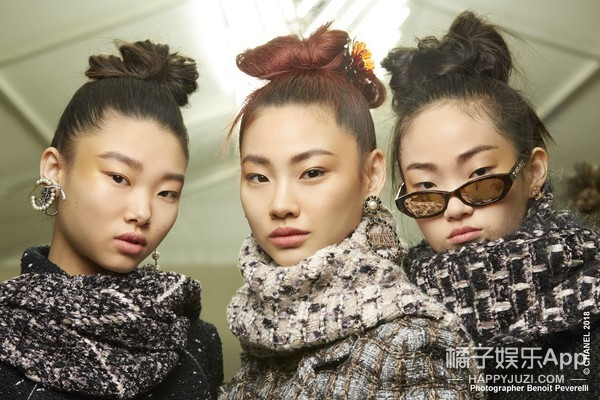 精致的猪猪女孩一定想知道时装周的同款彩妆品都是啥!
