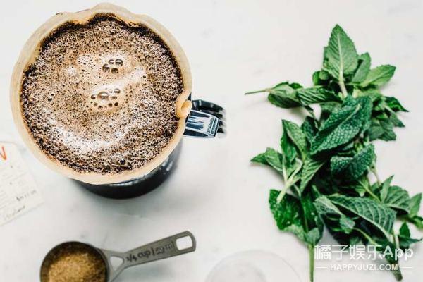 莫吉托酒or咖啡?傻傻分不清楚!