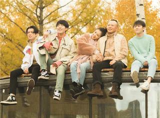 三位单身男艺人看着刘涛王珂秀恩爱是什么感受?