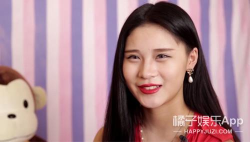 还记得《变形记》的杨馥宇吗?她现在长这样