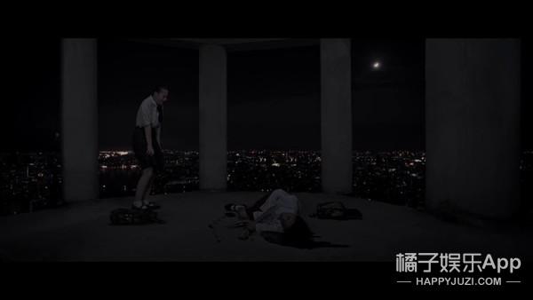 《天才枪手》团队打造恐怖新片,说好的一起自杀你怎么能反悔