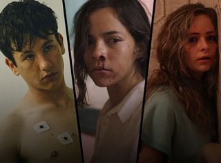 外媒评选今年恐怖片前10名,嗜血、囚禁、虐杀都集齐了!