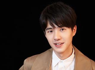 比起偶像,刘昊然更想做一个好演员