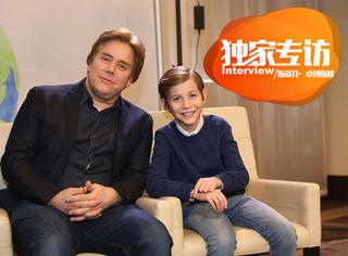 专访斯蒂芬·卓博斯基:盛赞《战狼2》想跟吴京合作温情电影