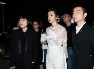 VOGUE FILM时装电影展开幕酒会于沪举行
