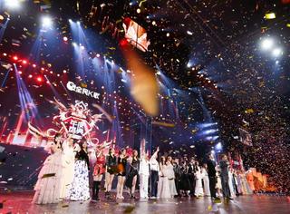 张信哲、郁可唯助力达人圆梦舞台,全民K歌年度盛典