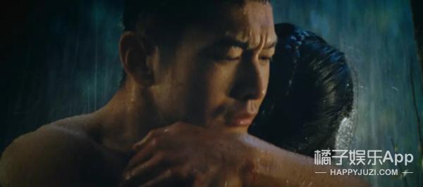 《无问西东》十大引人深思的催泪瞬间,这碗鸡汤值得你喝