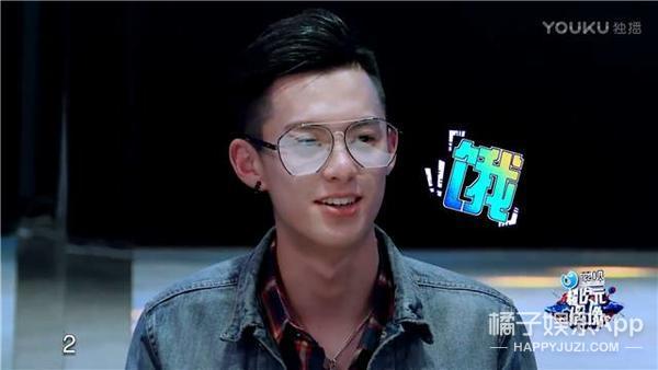 不到20岁就演了道明寺,他堪称新一代人生赢家啊!