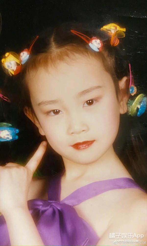 还记得《夏家三千金》里的杨真真吗?她变成网红了