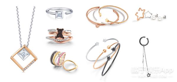 周生生珠宝携手品牌代言人白敬亭诠释百变型格