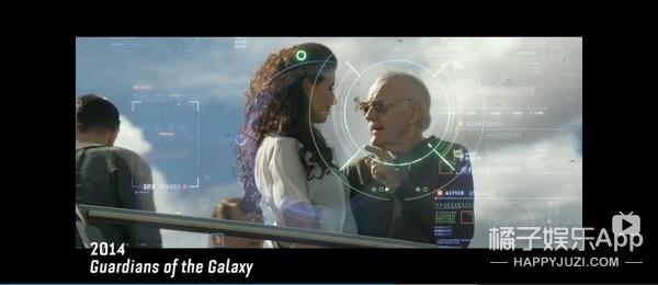 超級英雄們的父親斯坦李去世,漫威宇宙再也沒有最大彩蛋了