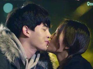 评分8.2、1小时刷完,看完这部韩国小甜剧我好想谈恋爱!