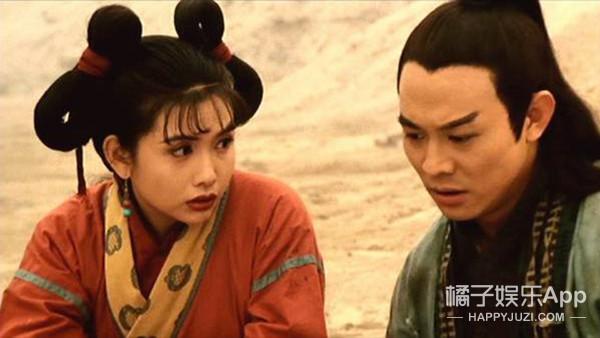 王晶翻拍《倚天屠龙记》周芷若是她,25年了还能拍出经典吗