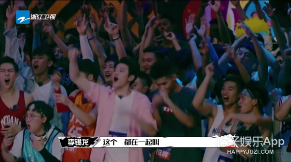 撞脸吴彦祖、彭于晏?这档篮球节目的荷尔蒙简直爆棚啊!
