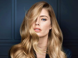 女子发型图鉴,巴黎欧莱雅大金瓶见证你的奇焕蜕变