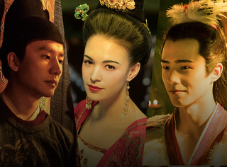 揭秘《妖猫传》杨玉环粉丝生态,白居易和白龙谁才是饭圈大大