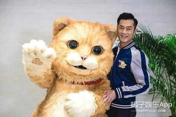 《创造101》最新排名公布 杜海涛自曝想当爸爸
