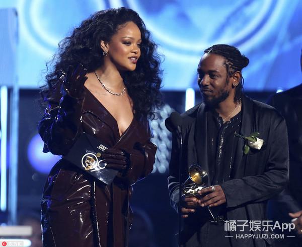 第60届格莱美获奖名单:火星哥获年度歌曲、专辑等7项大奖