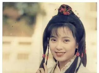 还记得最美郭芙傅明宪吗?失婚又变脸的她却活得很潇洒…