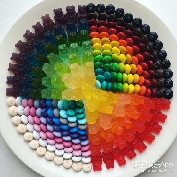 强迫症看了都说爽的视觉设计,奥利奥也能玩艺术