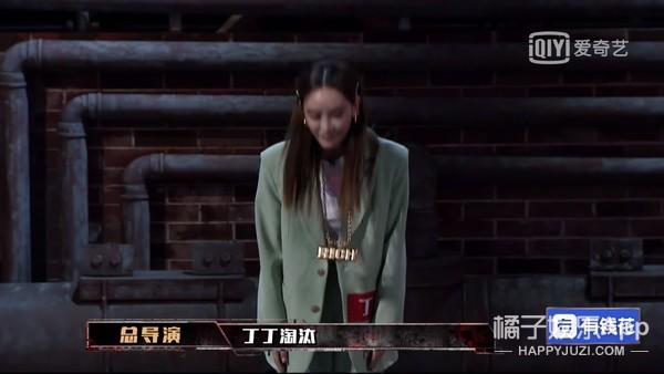 还记得《盛夏晚晴天》乔津帆的妹妹吗?她是个rapper?