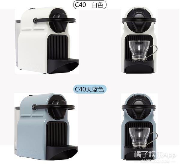入手你的第一款咖啡机,冲杯拿铁其实很简单