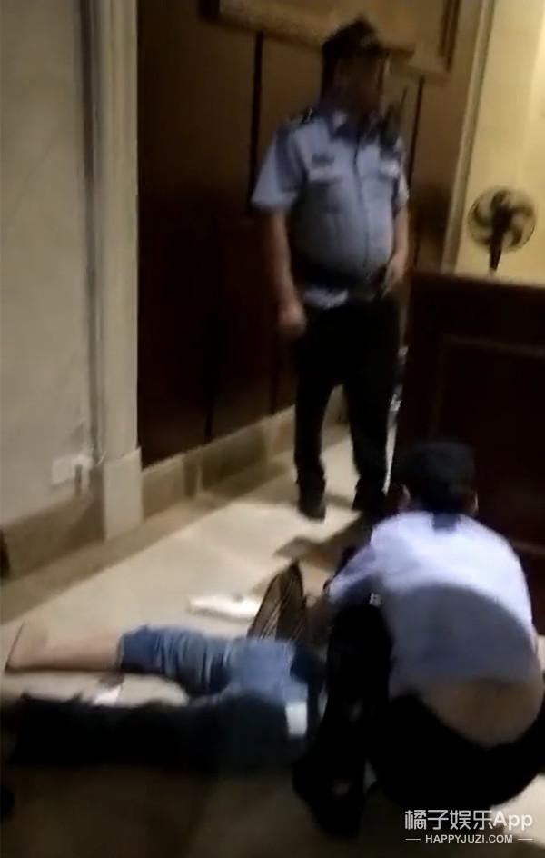 殴打孕妇致其早产入院、还碰瓷警察,尔晴都没有你狠啊!