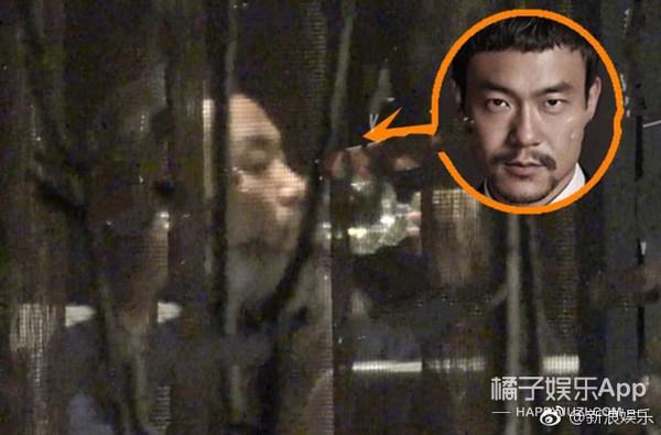 毕滢被曝是张丹峰工作室大股东 朱一龙工作室发声明