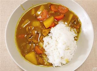 跟着大S学做咖喱饭,真的很好吃欸!
