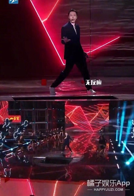 """浙江卫视跨年舞台惊现""""黑洞""""?这场表演有点惊心动魄..."""