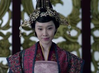 還記得《瑯琊榜》中的惠妃嗎?她現在長這樣