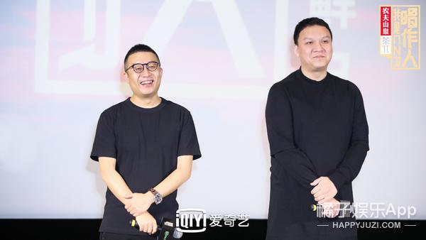 《我是唱作人》定档4月12日!王源回应东北口音