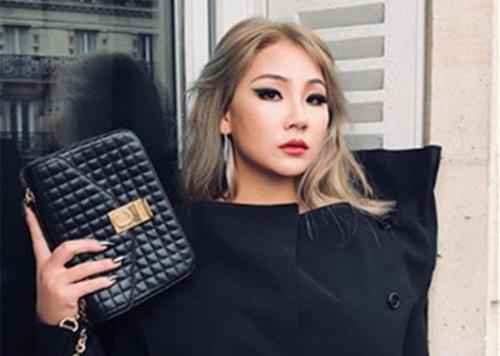 下场撕X、怼老板,她应该是韩娱圈最刚的女艺人了吧