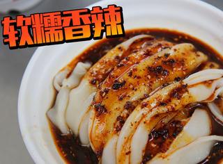 美味无需招牌,在汉中哪家店蒸笼垒的高就去哪家店