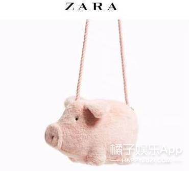 求求各大品牌了,放过猪吧!