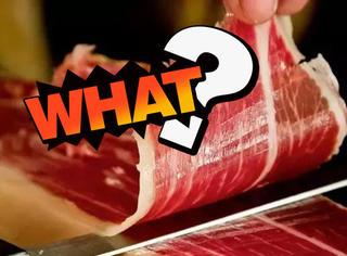 一言不合就往罐里塞,这看似血淋淋的猪肉,吃着竟然还不错!