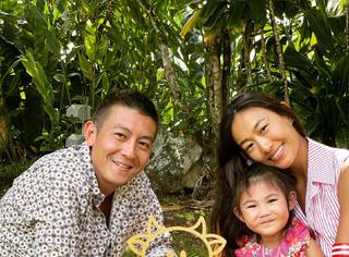 还记得陈冠希的女儿吗?才4岁就有几百万的艺术藏品了……