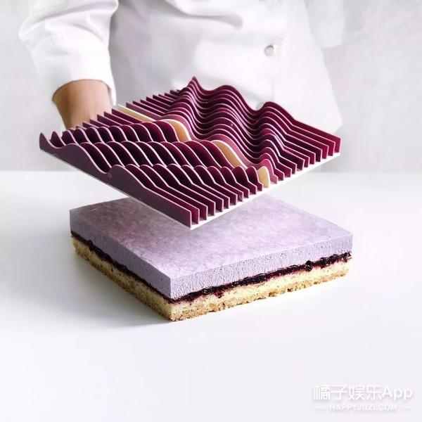 颜控晚期患者的福音,把建筑美学带入甜品世界!