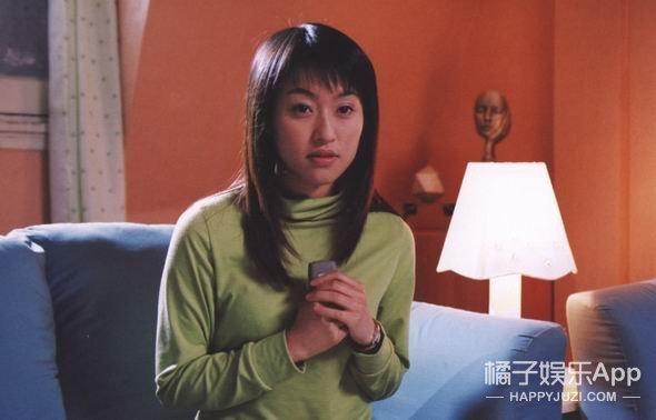 还记得《乌龙闯情关》里的上官凤儿吗?她现在长这样啦!