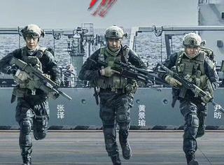 《红海行动》纪录特辑:炮火在演员眼前爆炸,炸完都是懵的