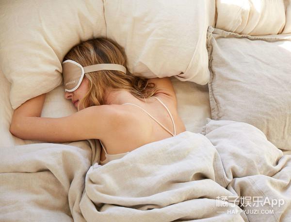 过年作息大混乱,把失去的睡眠吃回来