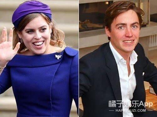 英国公主被说当小三,大家却在对比她和正室的颜值…