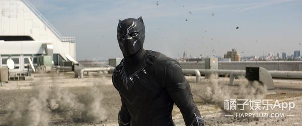漫威英雄再出独立电影,荷尔蒙爆棚的《黑豹》很迷人!