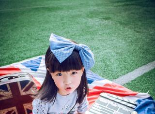 還記得《一年級·小學季》的王梓璇嗎?她現在長這樣了